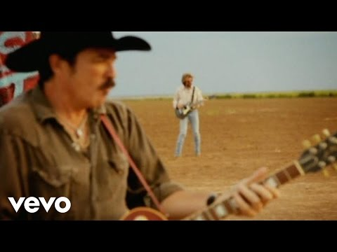 Brooks & Dunn - Honky Tonk Stomp (featuring Billy Gibbons)