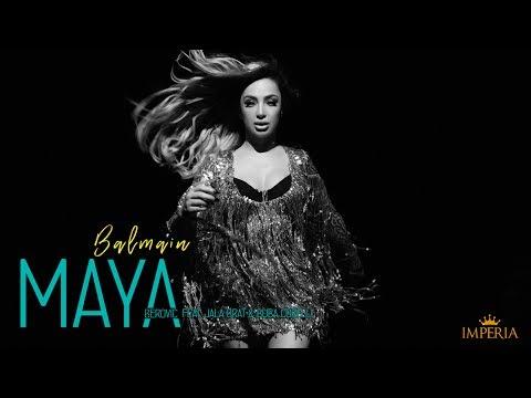 5fb15770 Balmain — Maya Berovic | Last.fm