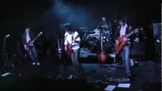 Nearly Noel Gallagher's High Flyin' Birdz - Little By Little.mpg