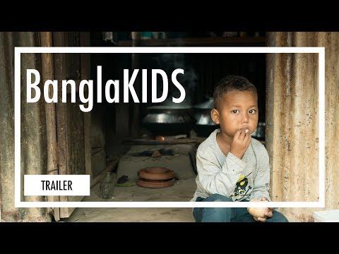 Zvu Tě na film BanglaKIDS o dětech z Bangladéše