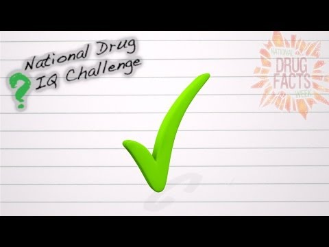 2014 IQ Challenge: Scientist Answers