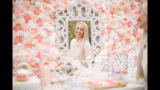 Adry`s Chic Candy Bar