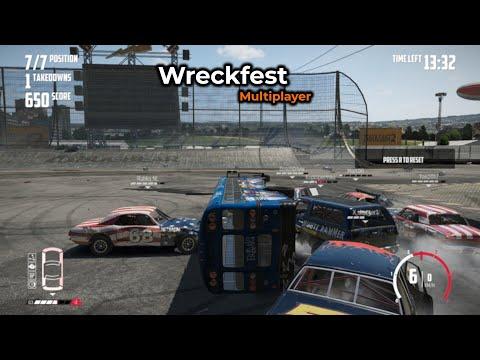 Steam Community :: Wreckfest