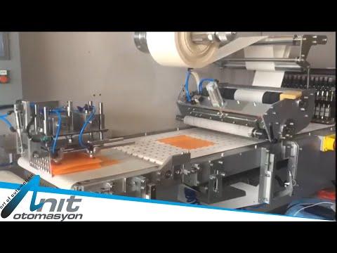 Yapışkan Tuzak Makinesi