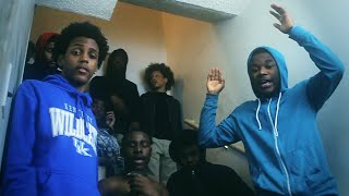 #PaidGang Cashh - My Brother Keeper (Official Video) | MixedProductions