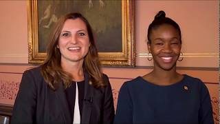 Rep. Kristy Pagan and Rep. Kyra Bolden: Fighting for Families