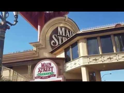 Main Street Station Sea Food Buffet 2016