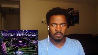 Fates Warning-Valley of the Dolls- Reaction