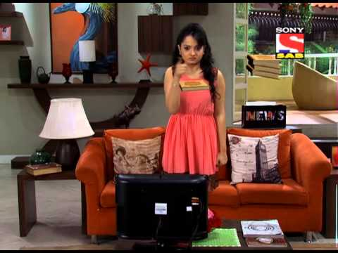 Jeannie aur Juju - Episode 206 - 20th August 2013