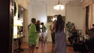 Roanoke Mini Reunion Video by Gracia Barry