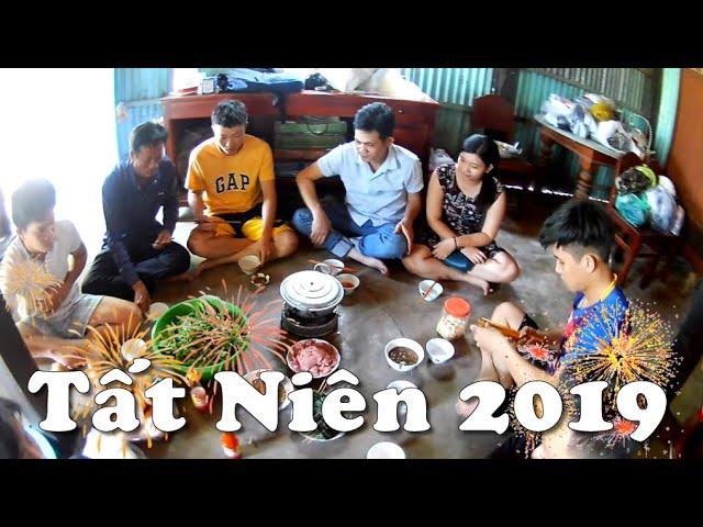 TIỆC TẤT NIÊN 2019 | Year-End Party