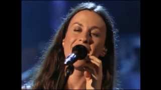 "Video thumbnail of ""Alanis Morissette - Thank You (Live)"""