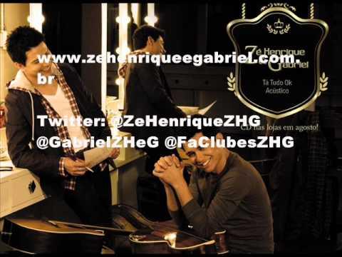Choramingando - Zé Henrique E Gabriel