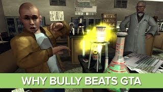 Why Bully is Still Better Than GTA (And Why We Need Bully 2)