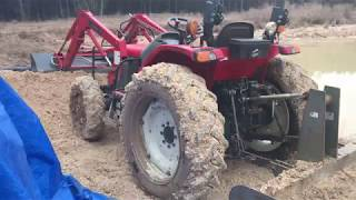 Tractor Package Deal