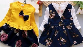 Latest Baby Girl Outfit Collection 2020 || Cute Dresses For Kids Girls || Stylish Outfit For Kids