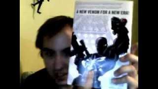 Venom: Vol. 1 Graphic Novel Review
