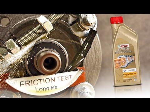 Castrol Edge Professional Longlife III 5W30 Jak skutecznie olej chroni silnik?