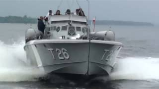 Loudest turbos in the world? Torpedo Boat T56 5000hp Dieselpower [HQ]
