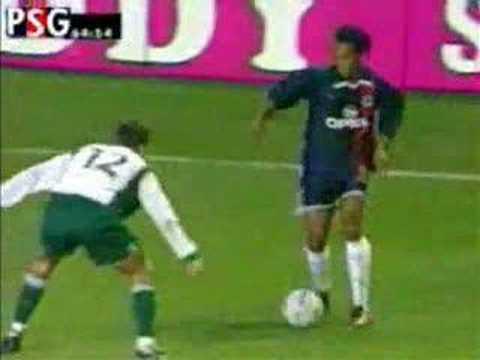 7 Trik gocekan dalam permainan sepak bola - Video