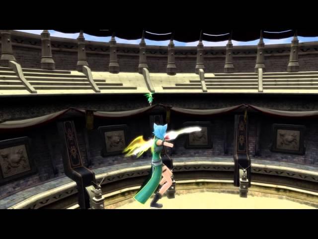 Jogo Sword Art Online: Lost Song - Playstation 4 - Bandai Namco Games