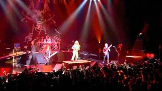 ARCH ENEMY - Drum Solo / Burning Angel Live in Japan, 2008.3.8 (16:9 HD/ HQ)