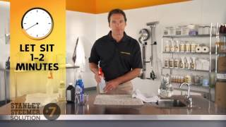 Stanley Steemer Solution™ #7 Pet Urine Removal