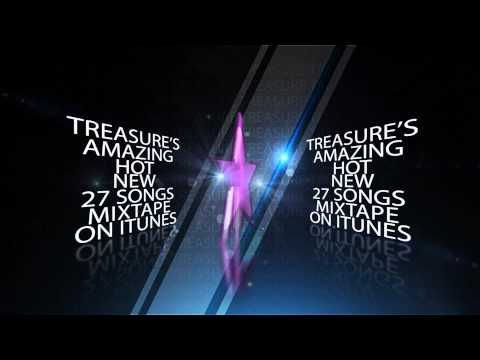 """IT'S GOING DOWN BABY...""""TREASURE""""...CHECK IT OUT...:)"""