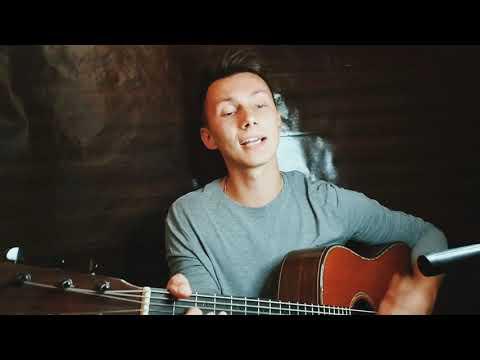 Kamazz - Хочешь войны ( кавер под гитару )