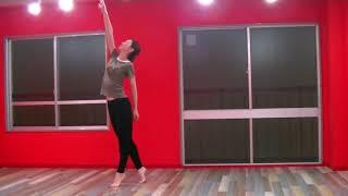 宝塚式ジャズレッスン動画〜12月の課題③〜一瞬で記憶に残るダンスを踊ろうのサムネイル