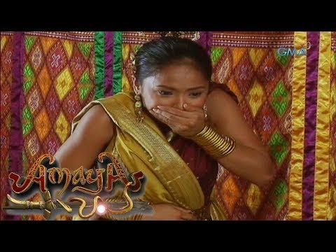 Amaya: Full Episode 44