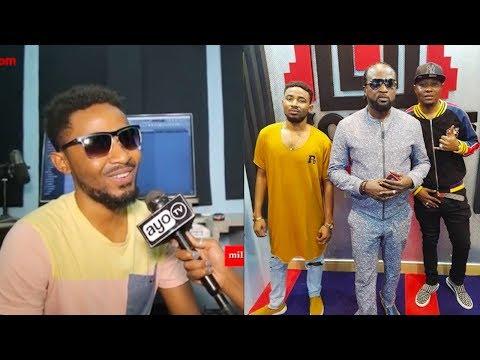 EXCLUSIVE: Collabo ya Christian Bella na Werason Producer Abydad kafunguka