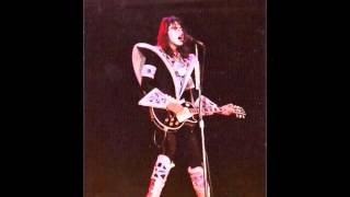KISS (Ace Frehley) - I'm in Need of Love (Video Collage)