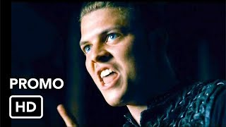 """Vikings 5x19 Promo """"What Happens in the Cave"""""""