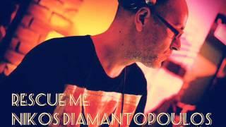 Teejay Walton & Gina Glover - Rescue Me (Nikos Diamantopoulos Remix)