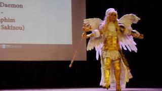 2 1 1  Tristis Daemon   Seraphim Арты Sakizou