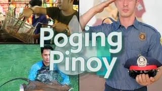 Good News: Poging Pinoy!