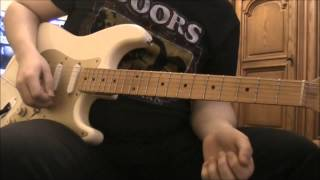 Eric Clapton Wonderful Tonight Complete 24 Night Cover by Gebamst - Video Youtube
