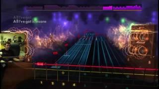 Slipknot - Duality - Rocksmith 2014 (bassguitar)