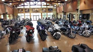 Appalachian Harley-Davidson® - The Largest Inventory In The Area
