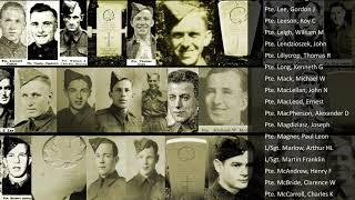 Remembering the Fallen - RHLI Dieppe Tribute