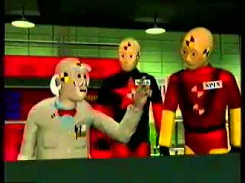 Incredible Crash Dummies: The Annotated Pilot 1/2