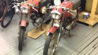 WANTED 1969 S.I.S SACHS V5 USA Vintage Cafe Racer 50cc 2 Stroke I Buy These Bikes