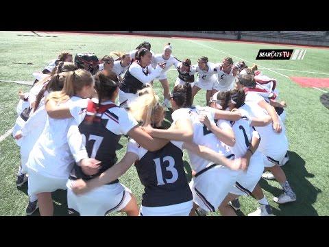 Cincinnati Bearcats Women's Lacrosse 2016 Season Recap