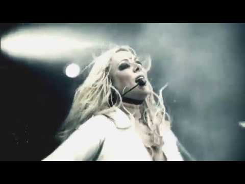 IN THIS MOMENT - Black Wedding (Official Music Video)  ROOOAR