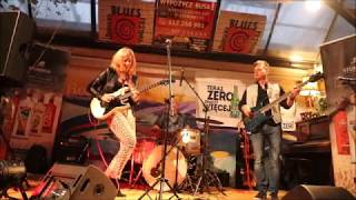Vanesa Harbek in Rozmarino Blues Fest - Suwalki - Poland