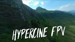 Something different – Hypercine FPV (4K)