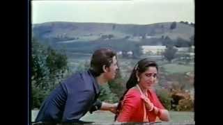 Tujh Sang Preet Lagayi Sajna - Kishore Kumar & Lata