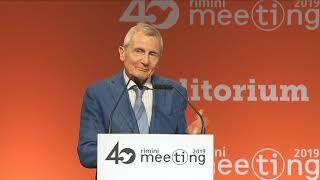Europe: entre valeurs à redécouvrir et nouveaux défis à relever (1:11:58)