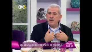 HAYATI FARK ET / M.ALİ BULUT - DR. MUAMMER YILDIZ